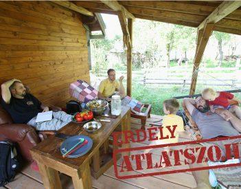 Gebasz a Tündérkertben. Indul az erdélyi tényfeltáró blog