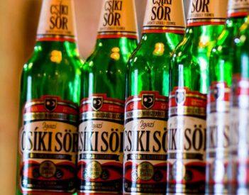 Igazi Csíki Sör vs. Heineken: kinek is holland a tulajdonosa?
