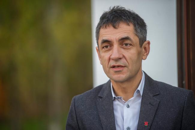 Potápi Árpád János nemzetpolitikáért felelős államtitkár. Fotó: kormany.hu