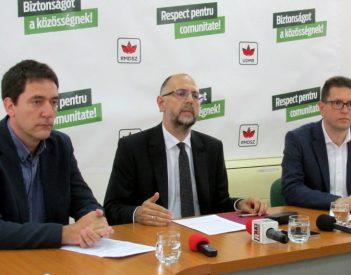 Közzéteszi az RMDSZ a gazdálkodási adatait, ígérte Kelemen Hunor