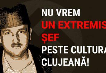 Rasszista publicista kezébe kerülhet a kultúra és az oktatás Kolozsváron