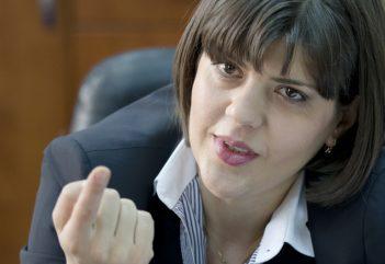 """A korrupcióellenes főügyész """"őszödi beszéde"""""""