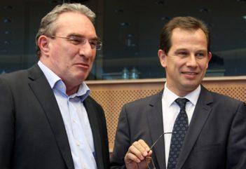 Sógor és Winkler is az Azeri Pénzmosoda kivizsgálása ellen szavaztak az EP-ben