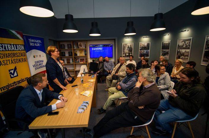 Miért nem oké az, hogy a Minority SafePackhez az RMDSZ hozzákapcsolta a regisztrációt a magyarországi választásokra