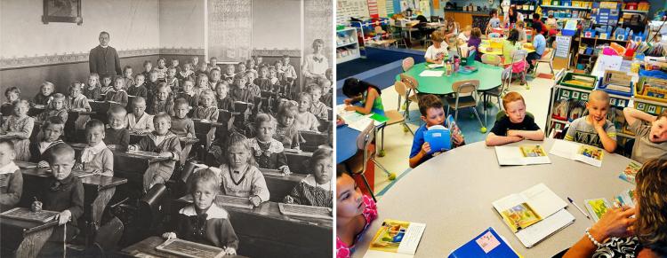 Gyermekek jogai: tanítani kötelező, tisztelni nem