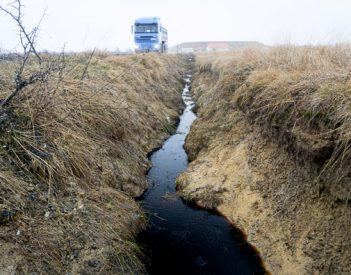 Cekendi kólagyár: Seszták akkorát hantázott, hogy a hulladékcella adja a másikat