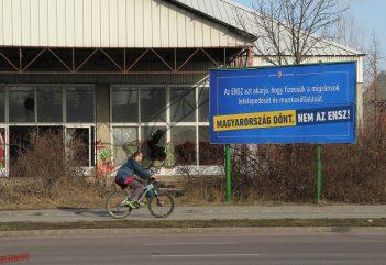 Határon túli fiatal családok áttelepítése Magyarországra. Választási vitasorozat, 4. rész