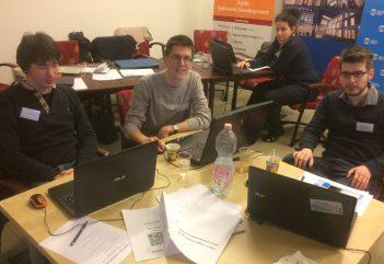 Adatból sztori – idén is versenyeztünk az újságírók hackathonján