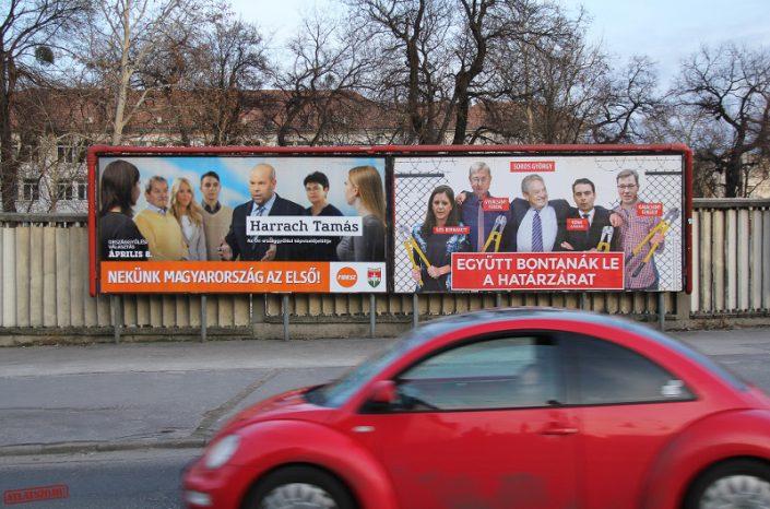 Országgyűlési választások: kevés múlik rajtunk, de azért érdemes okosan dönteni