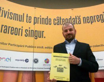 Az RMDSZ-perrel bekerültünk a legmenőbb romániai civil kampányok közé