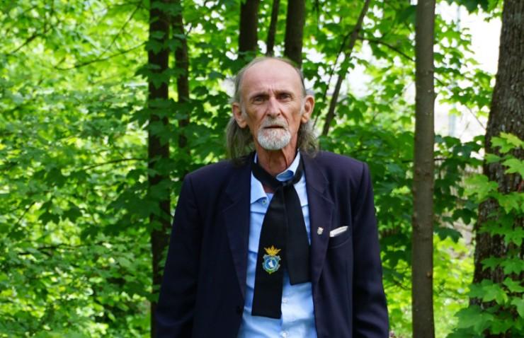 Pálfi Árpád, unitárius lelkész