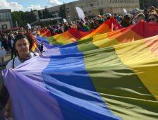 Gay Pride: sokkterápia vagy érdekérvényesítés?