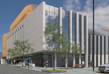 4 millió eurós parkolóházat épít Kolozsváron a Református Egyház Nyugdíjintézete