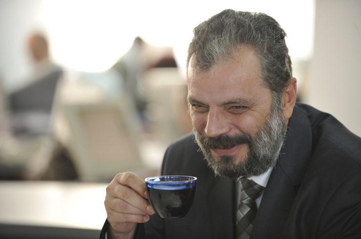 """Eckstein: """"el tudtam fogadni, hogy ne legyek Băsescunak az udreája"""""""