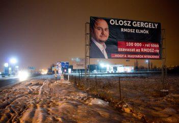Olosz Gergely, az erdélyi magyar közélet legnagyobb kalandora