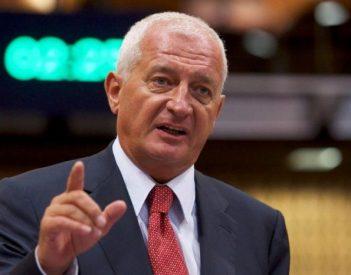 Informant or not? György Frunda's Securitate files published