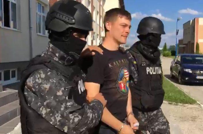 Autonomie şi petarde: am cam păţit-o din cauza Mişcării Tinerilor Maghiari din cele 64 de Comitate (HVIM)