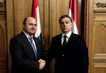 A magyar rendőrség megerősítette: elfogták Olosz Gergelyt