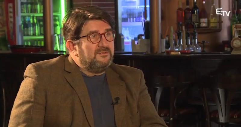 Váratlanul megszüntették az Erdélyi Magyar Televízió közéleti beszélgetőműsorát