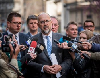 A bíróság megerősítette: közérdekű, mire költi az RMDSZ a közpénzt