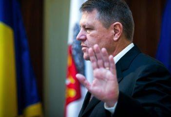 Nu este de interes public cum protejează preşedintele ţării interesul public