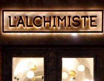 """L'Alchimiste: """"restaurant UDMR"""" în centrul Clujului din bani publici"""