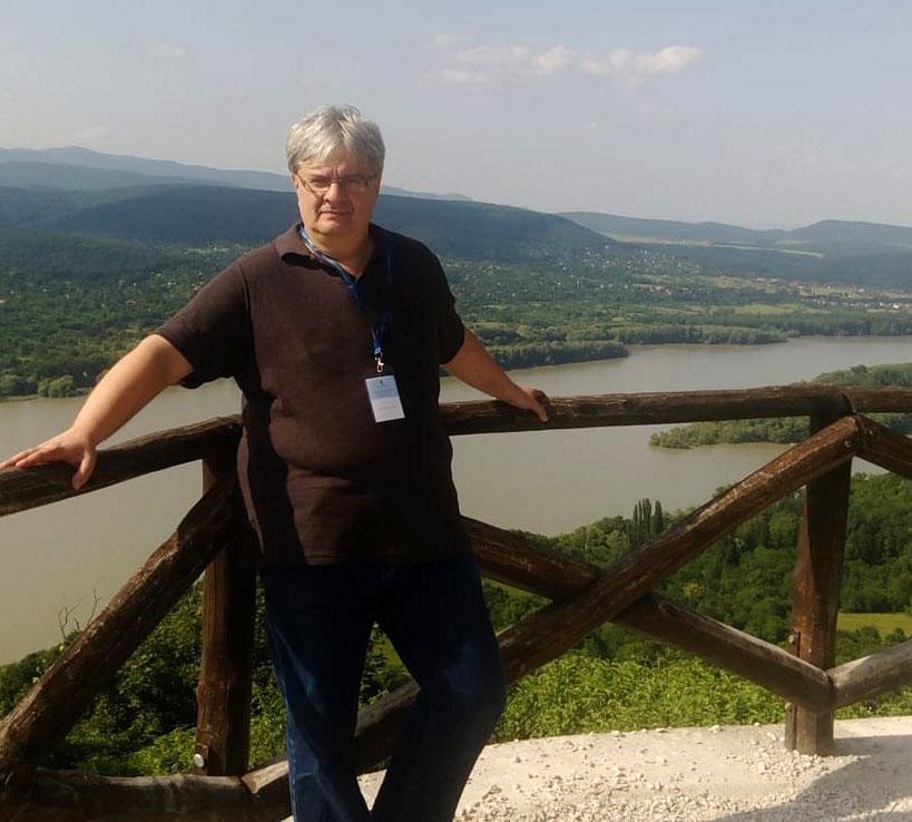 Rais W. István, a Bihari Napló 25 év után leváltott főszerkesztője
