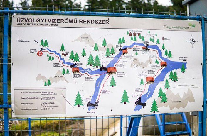 Törpe vízerőmű óriási buktával: a magyar állam finanszírozza a csődöt
