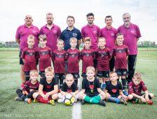 Bejáratott marosvásárhelyi fociklubot nyúlna le a Székelyföldi Labdarúgó Akadémia