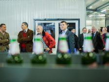 Közel 100 ezer eurós fejlesztéssel kedvez az Igazi Csíki Sör gyártójának Hargita Megye Tanácsa