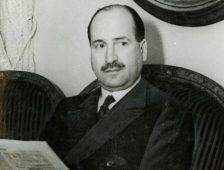 A Communist Show Trial: How Dániel Bánffy Became a War Criminal