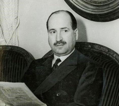 Dániel Bánffy