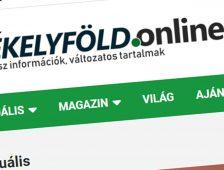 Névtelenül másoló honlap tűnt fel az erdélyi médiapiacon