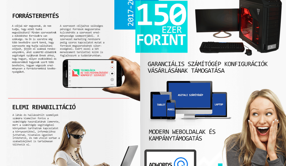 Screenshot a greenlight.hu pályázati oldalról