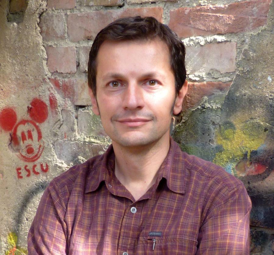 Gabriel Bădescu