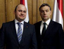 Olosz Gergely în libertate: din nou mai șmecher decât legea