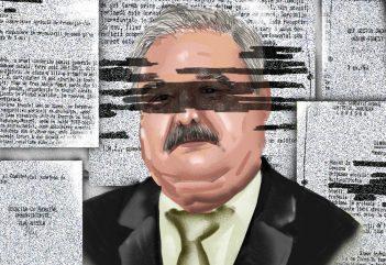 A Szekunál sofőr, a milíciánál ellenzéki: erre büszke a baconi polgármester