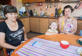 Nők a vidéki RMDSZ-ben: valakinek mosogatnia is kell