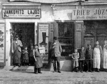 Trianon Erdélyben: át- és túlélni a nemzeti tragédiát