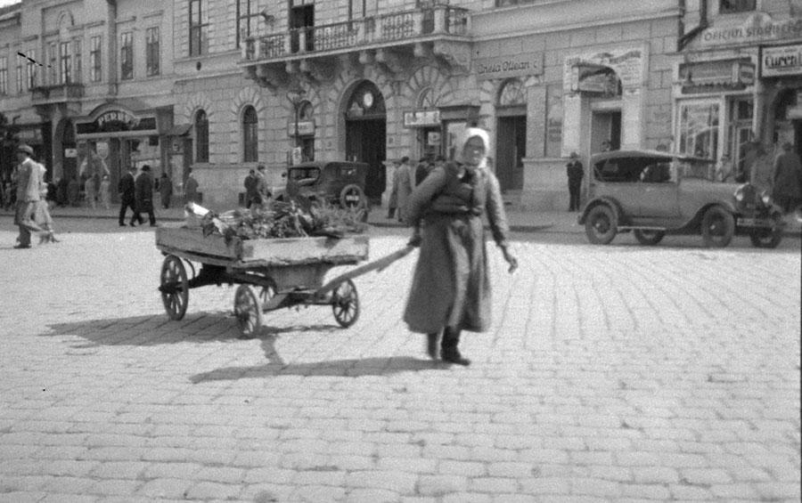 Régi Kolozsvár