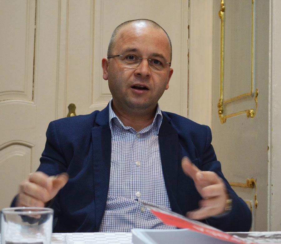 Zoltán Györke