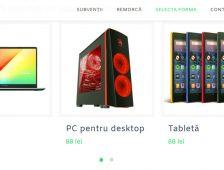 """Magyar piramisjáték Romániában? Itthon 88 lej a Greenlight """"ingyen laptopja"""""""