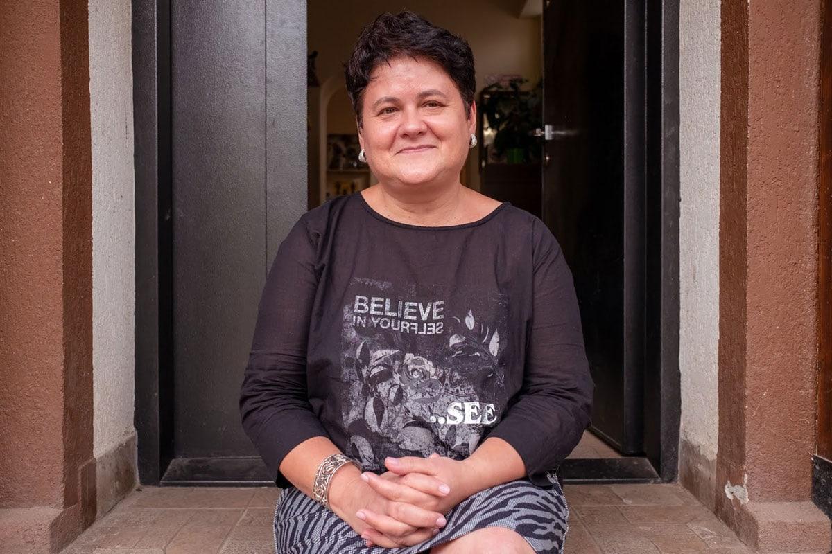 Monica Boseff
