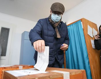 Így fogytak Erdélyben az RMDSZ-re adott szavazatok