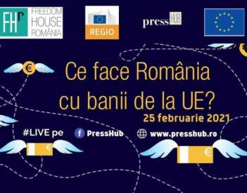 Mihez kezd Románia az uniós pénzekkel?